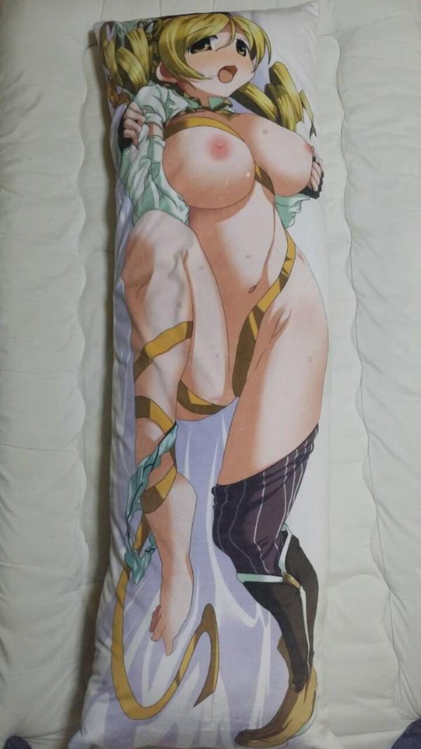 抱き枕 エロ