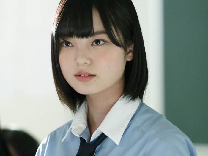 平手 友梨奈 | 欅坂